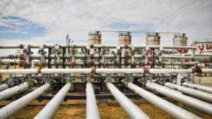 FCG: ETF для газового ралли