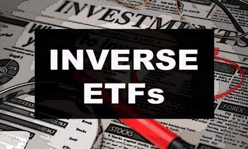 Как заработать с помощью ETF при падении рынка