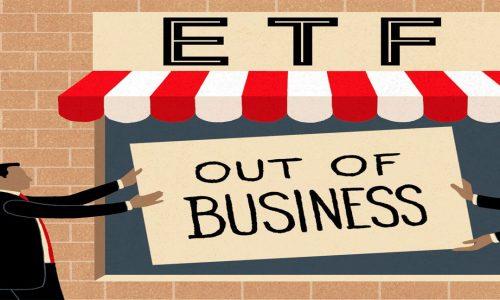 Почему закрываются ETF и что происходит с деньгами инвесторов