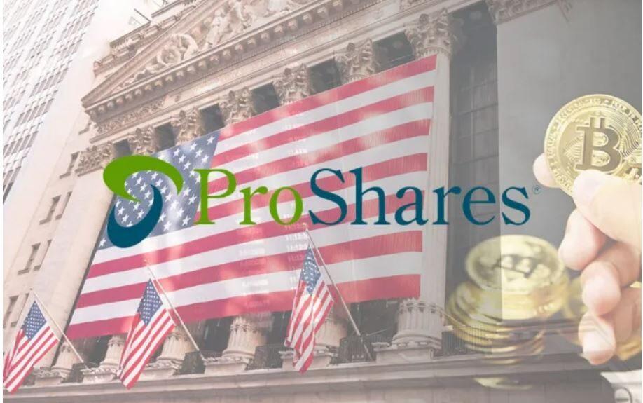 BITO: первый в США ETF на биткоин дебютировал с рекордом